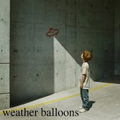 Weather Balloons