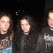 CARNAL - COLOMBIAN BLASTING BRUTAL DEATH