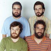 Los Hermanos | www.discografiadorock.com