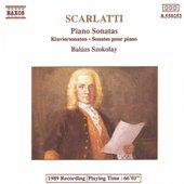 Keyboard Sonata in C major, K.159/L.104/P.418: Allegro