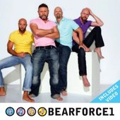BEARFORCE 1