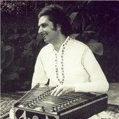 Shivkumar Sharma