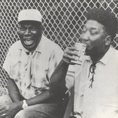 Muddy Waters & Howlin' Wolf