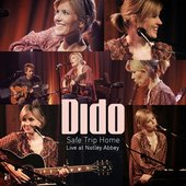 Safe Trip Home (Live at Notley Abbey)