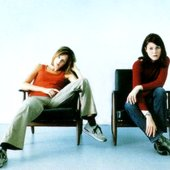 "Photosession in 1999 for album ""A small step for love\"""
