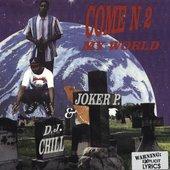 Joker P & DJ Chill