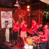 Yogoman Burning Band