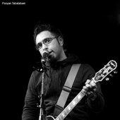 Ehsan Ashrafi
