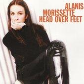 Head Over Feet (LP version)