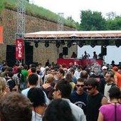 Goasia live@Exit festival Novi Sad, Serbia 07/2005
