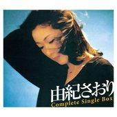 Saori Yuki Complete Single Box