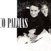 Duo pianistico Palmas