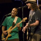 Eddie Vedder & Jack Johnson