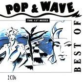 "Pop & Wave Best Of (The 12"" Mixes) (disc 1)"