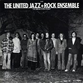 United Jazz + Rock Ensemble