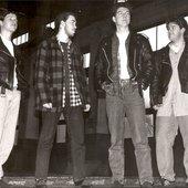 Band 1991 #2