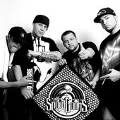 Snowgoons, Savage Brothers & Lord Lhus