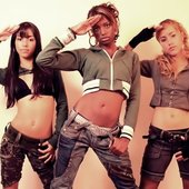 Blast Girls