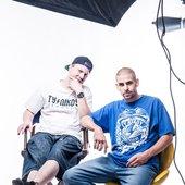 Rest & DJ Fatte