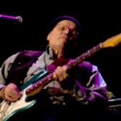 Nick Gravenites with Chicago Blues Reunion c. 2005