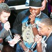50 Cent feat. Justin Timberlake & Timbaland