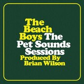 Pet Sounds (Stereo Track Without Guitar Overdub)