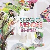 Mas Que Nada (NERVO Remix)