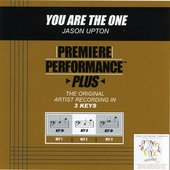 You Are The One (Key-G Premiere Performance Plus)
