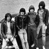 Ramones forever