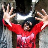 DJ Nu-stylez