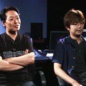 Tsuyoshi Sekito & Yasuhiro Yamanaka