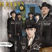Los Reyes Del Camino