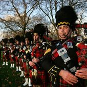 The Royal Scots Dragoon Guards