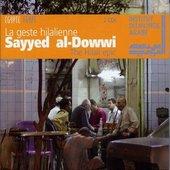 Sayyed al-Dowwi