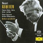 Anna Tomowa-Sintow, Jose Van Dam; Herbert Von Karajan: Berlin Philharmonic Orchestra, Vienna Singverein