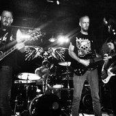 Live @ Acheron, Brooklyn 9/8/12