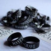 New wristband 2013