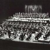 The Gulbenkian Orchestra