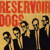 Eddie Bunker/Harvey Keitel/Lawrence Tierney/Quentin Tarantino/Steve Buscemi