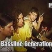 bassline generation
