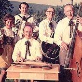 Herbert Roth mit seiner Instrumentalgruppe