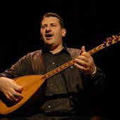 Kurdish singer Ibrahim Keivo