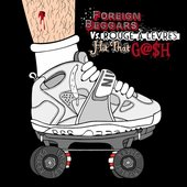 Foreign Beggars, DJ Primecuts