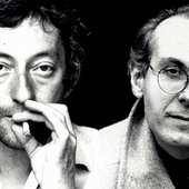 Serge Gainsbourg & Michel Colombier