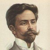 Алекса́ндр Никола́евич Скря́бин