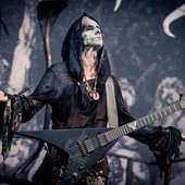 Nergal, Impact Festival, Warsaw - 4.06.2013 PNG