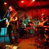 Nikola Čuturio & the band (live, 2013)