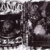 Mania (Noise/Power Electronics)- Isolation Is Lonely Murder