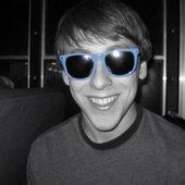 Hold on, lemme put on my sunglasses