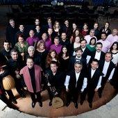 Yaprak Sayar, Pera Ensemble & Mehmet Cemal Yesilcay